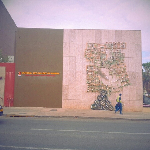 National Art Gallery Namibia